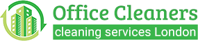 Office Cleaners Logo